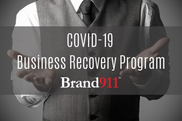 COVID-19 Business Recovery Plan